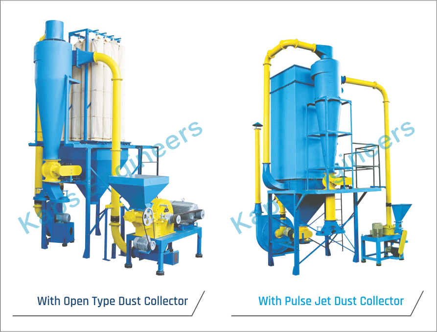 cryogenic grinding system suppliers